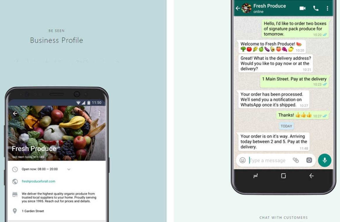 WhatsApp начнет зарабатывать - появятся объявления и новые инструменты для бизнеса