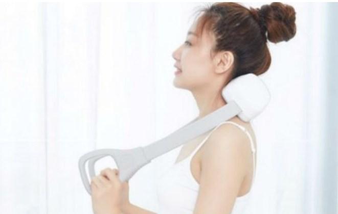массажер для спины Xiaomi фото