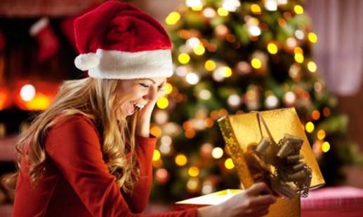 Подарок на Новый Год в последнюю минуту