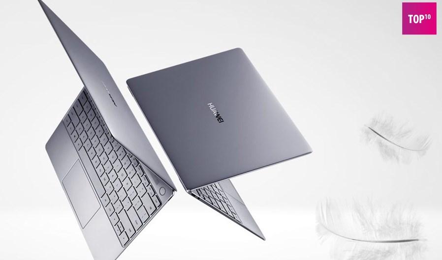 Легкие ноутбуки. ТОП 10 фото 1