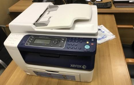 МФУ Xerox WorkCentre 4260 для офиса