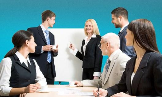 комплексный тренинг продавцов