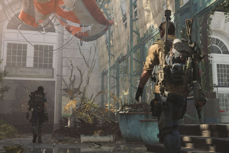Продюсер Tom Clancy's The Division 2 заявил, что игра не про постапокалипсис
