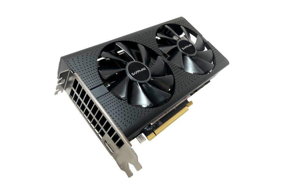 Sapphire представила видеокарту предназначенную для майнинга Radeon RX 570 с 16 ГБ