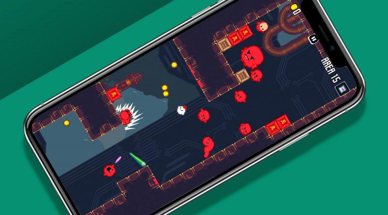 Лучшие мобильные игры 2018 (iOS/Android)