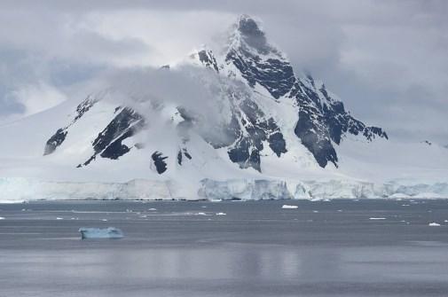Антарктида великое открытие