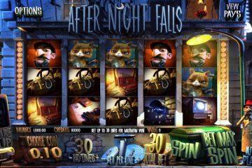 пятибарабанные слоты 3 д от онлайн казино Вулканбет.Фото