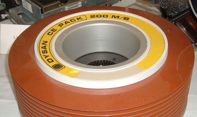 1970 год IBM 3300