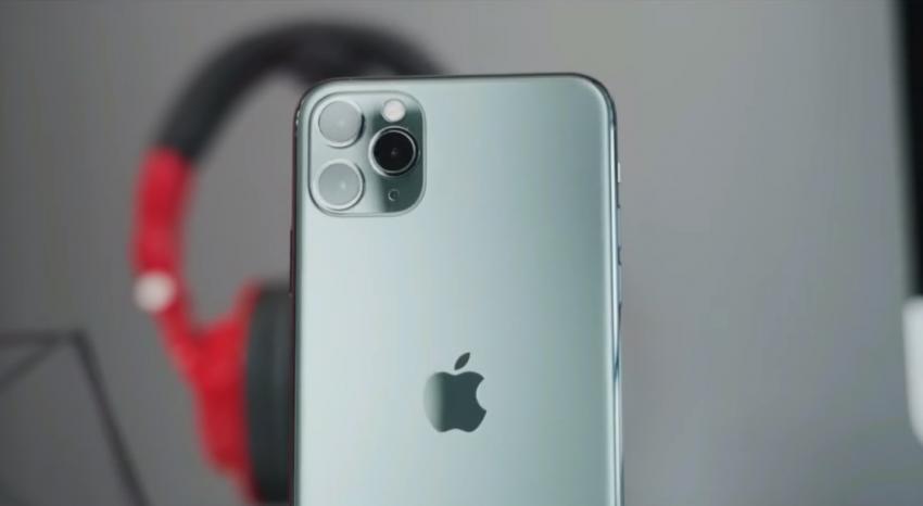 Реальная производительность iPhone 12