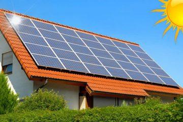 Солнечные электростанции - выгода