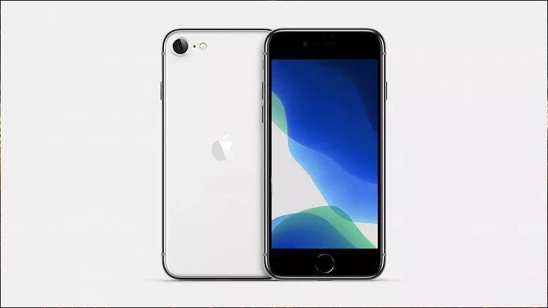 Apple iPhone SE 2 и iPhone 12