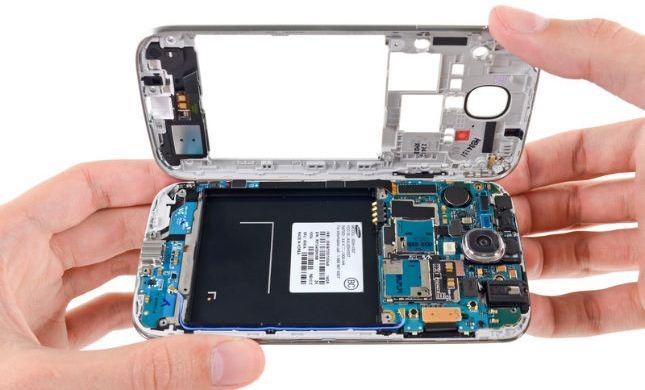 Ремонт Samsung