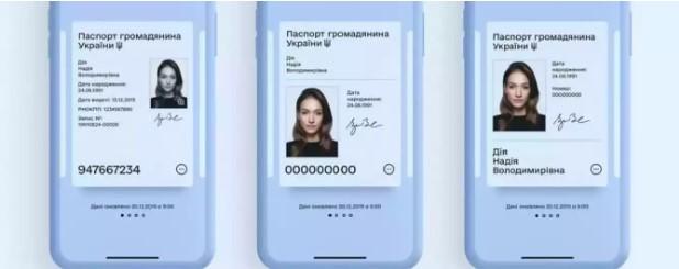 Что представляет собой паспорт в смартфоне?