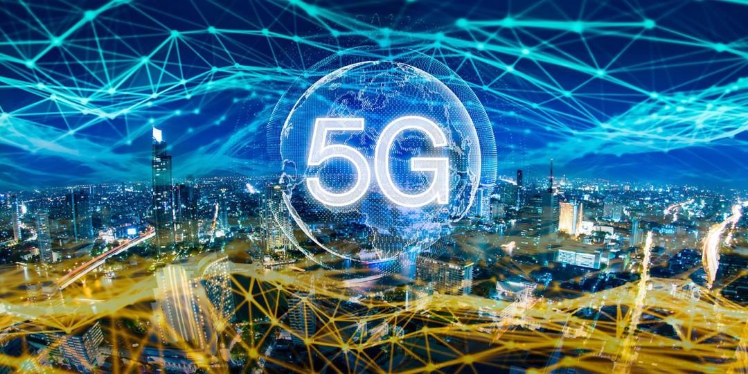 ZTE и China Mobile отправили первое в Китае сообщение через 5G