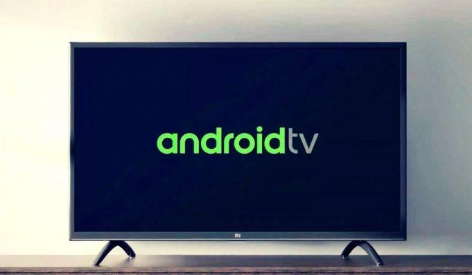 Android TV хотят переименовать в Google TV