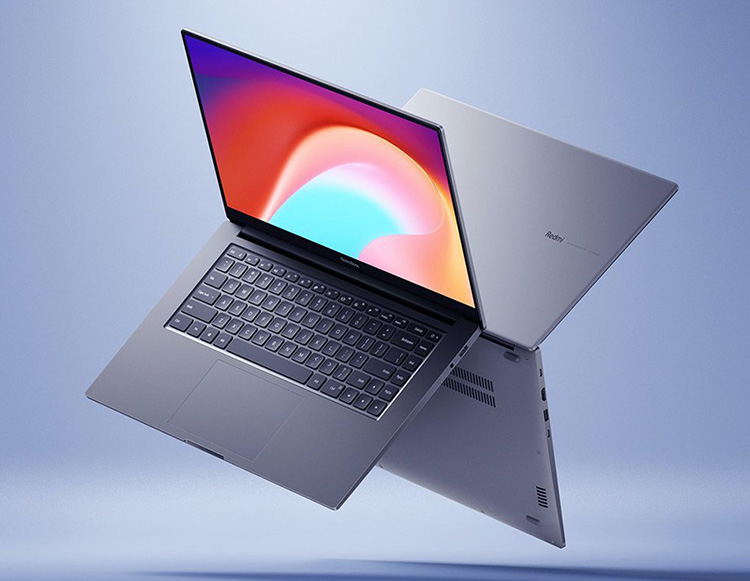 У Xiaomi появились новые ноутбуки - RedmiBook Ryzen Edition