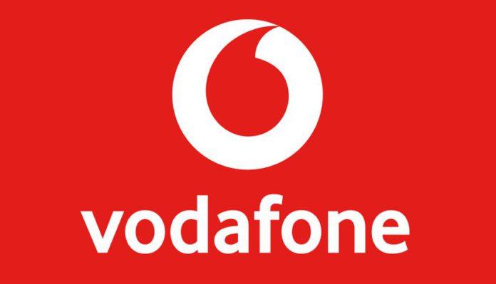 Vodafon запустила первую сеть 5G в Украине