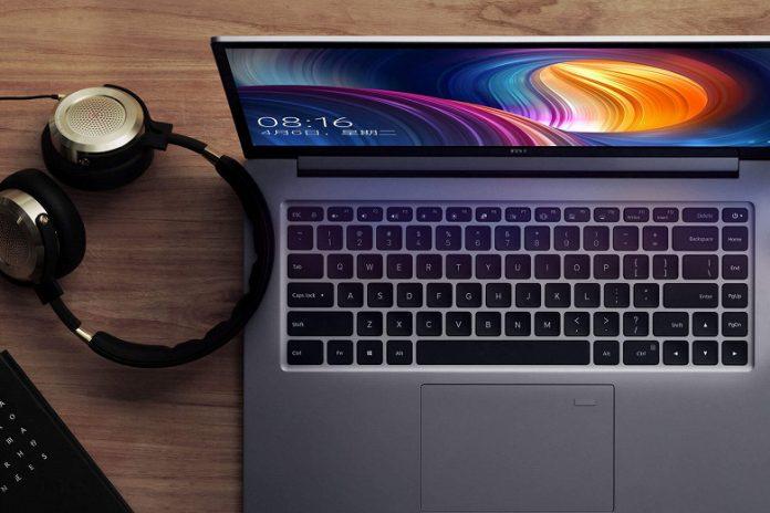 Xiaomi объявила о скором появлении ноутбука Xiaomi Mi Notebook