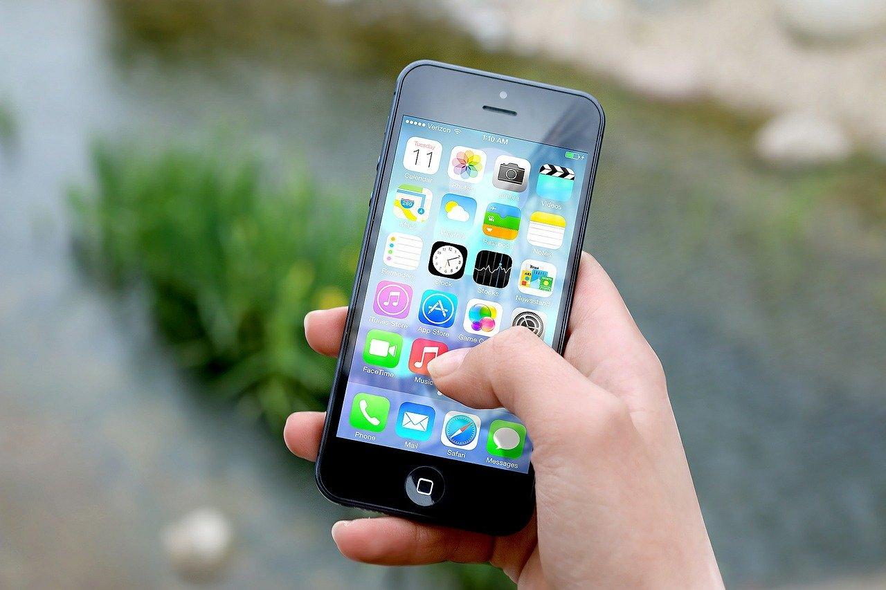 локализация мобильных приложений