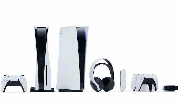 Sony представила PlayStation 5. Какие игры будут на ней доступны?