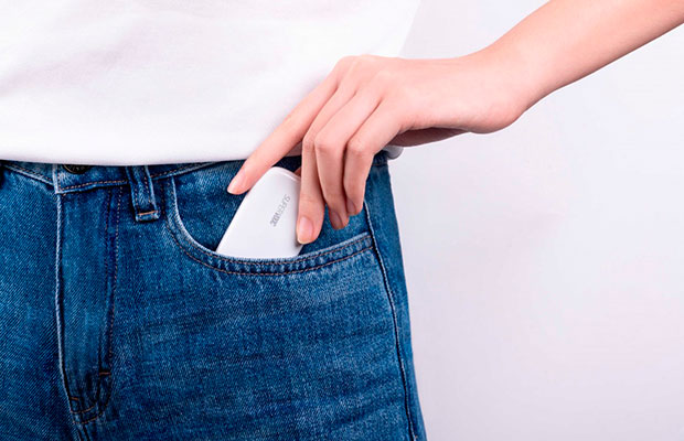 Зарядные устройства для смартфонов представила публике компания Oppo