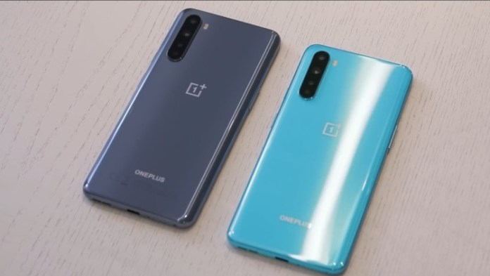 Глава OnePlus раскрыл дизайн нового смартфона Nord