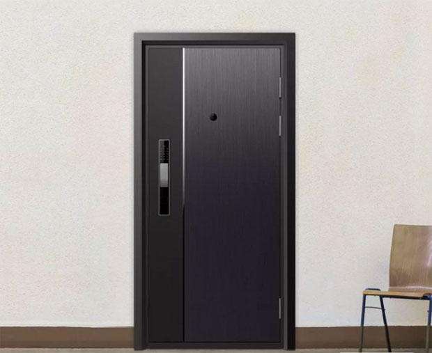 Xiaobai Wisdom Gate H1- новые смарт-двери от Xiaomi