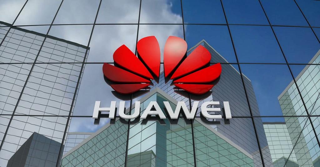Власти Великобритании запретили оборудование Huawei для вышек 5G