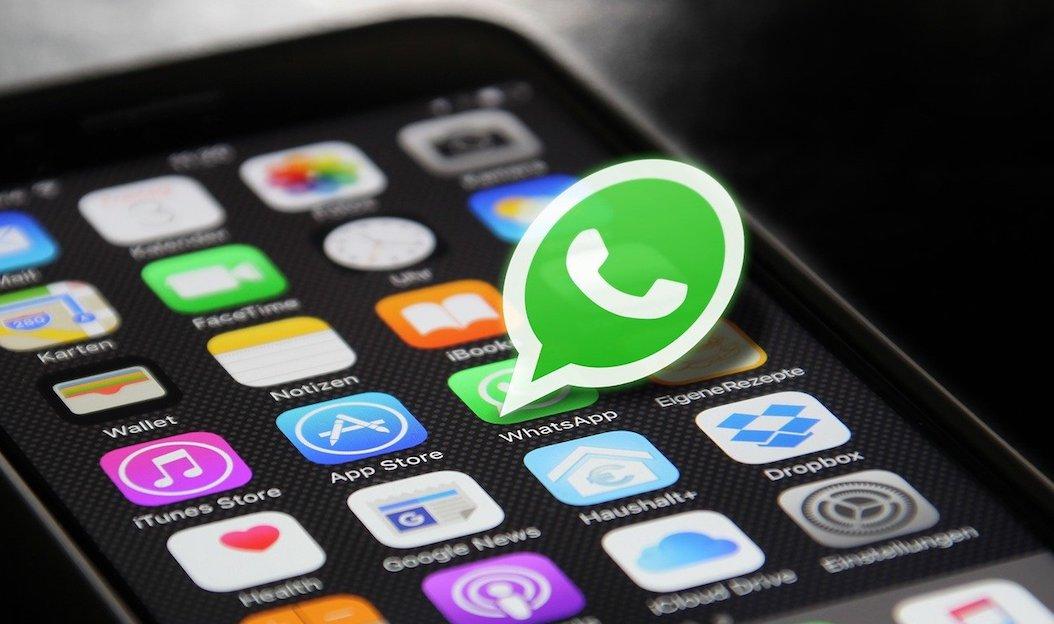 Страхование дома можно проводить уже в WatsApp