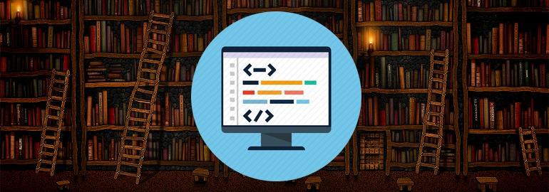 Книги для разработчиков