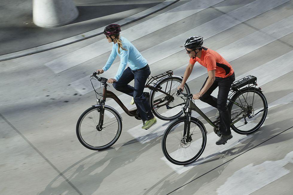 Электровелосипед не разгоняется что делать