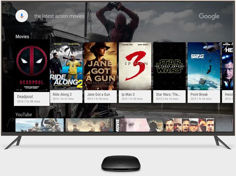 Восьмёрка самых покупаемых приставок Smart TV на платформе Android