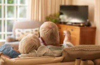 Лучшие телевизоры для пенсионеров