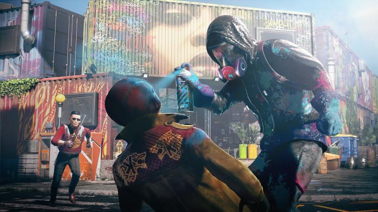 Ubisoft исправит баг с автосохранениями в Watch Dogs: Legion для Xbox Series X и S, но лишь в начале декабря