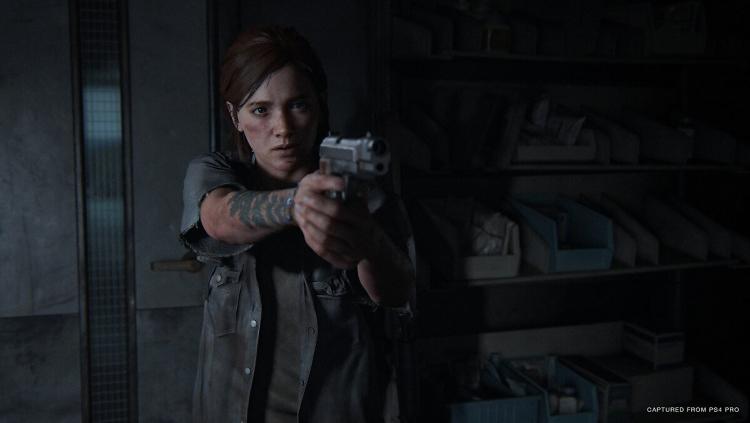 Мультиплеер или сюжетное дополнение? Возможно, на TGA 2020 состоится анонс, связанный с The Last of Us Part II