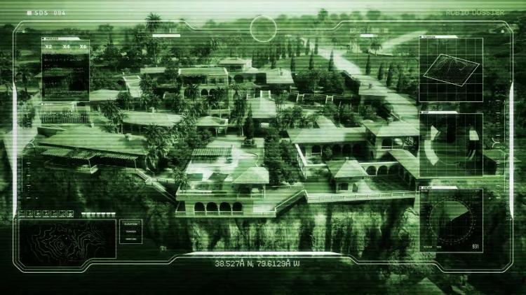 В недавнем тизере GTA Online нашли странную отсылку