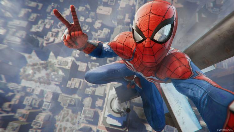 В ремастере Spider-Man для PS5 появилась возможность перенести сохранения и достижения с PS4