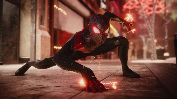 Видео: 30 секунд отзывов журналистов в хвалебном трейлере Marvel's Spider-Man: Miles Morales