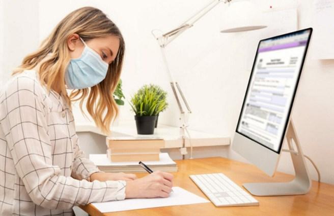 Преимущества онлайн-кредита во время пандемии