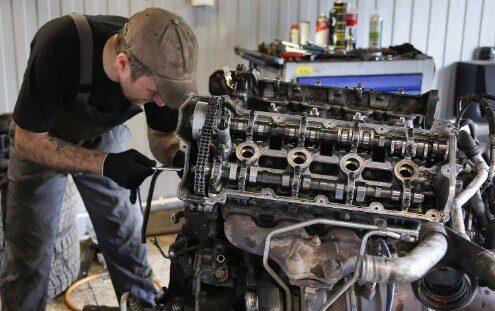 Специализированный цех по ремонту двигателей Master Service. Отзывы