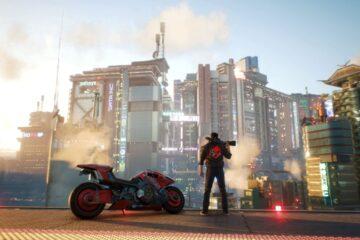 Cyberpunk 2077 - консоли или ПК? А может облако? Сравниваем версии игры