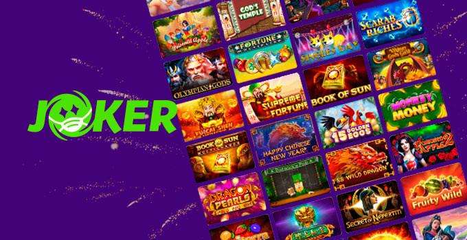 Онлайн Казино Джокер (Joker WIN). Отзывы Реальных Игроков|Игры