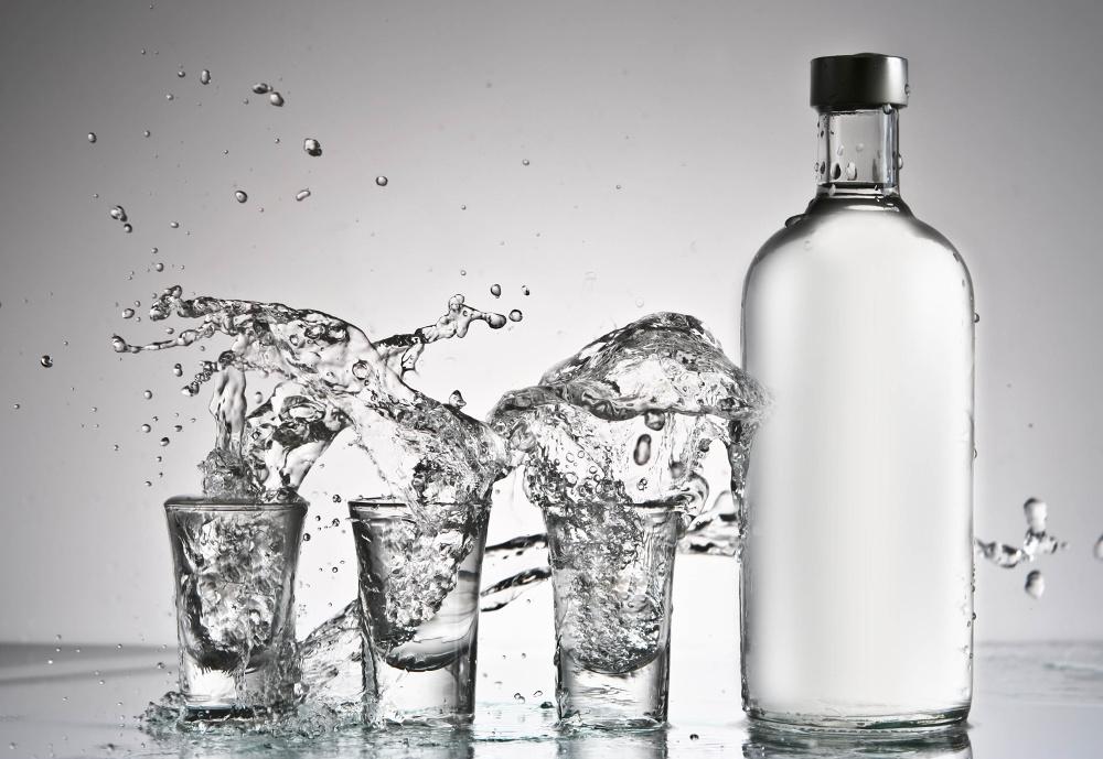 Как и где купить элитную водку в Украине