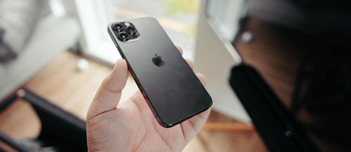Как подготовить iPhone к обмену по Trade In