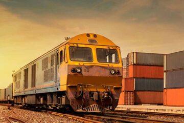 Поиск вагонов и контейнеров онлайн