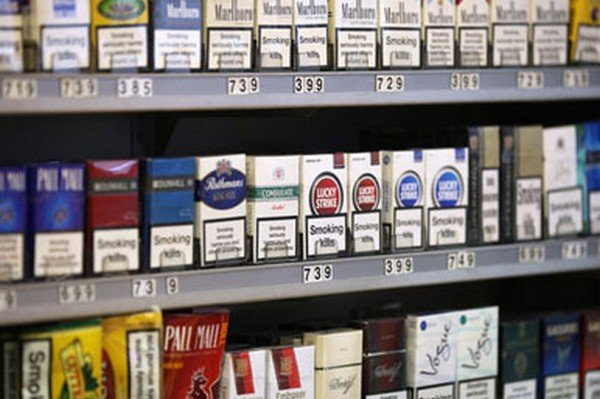 Почему выгодно покупать сигареты оптом