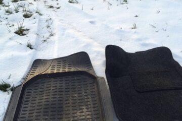 Почему стоит заменить летние ковры на зимние