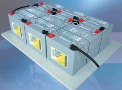 Расчет мощности и установка солнечной электрической станции.