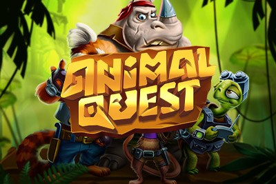 Animal Quest от EvoPlay Entertainment