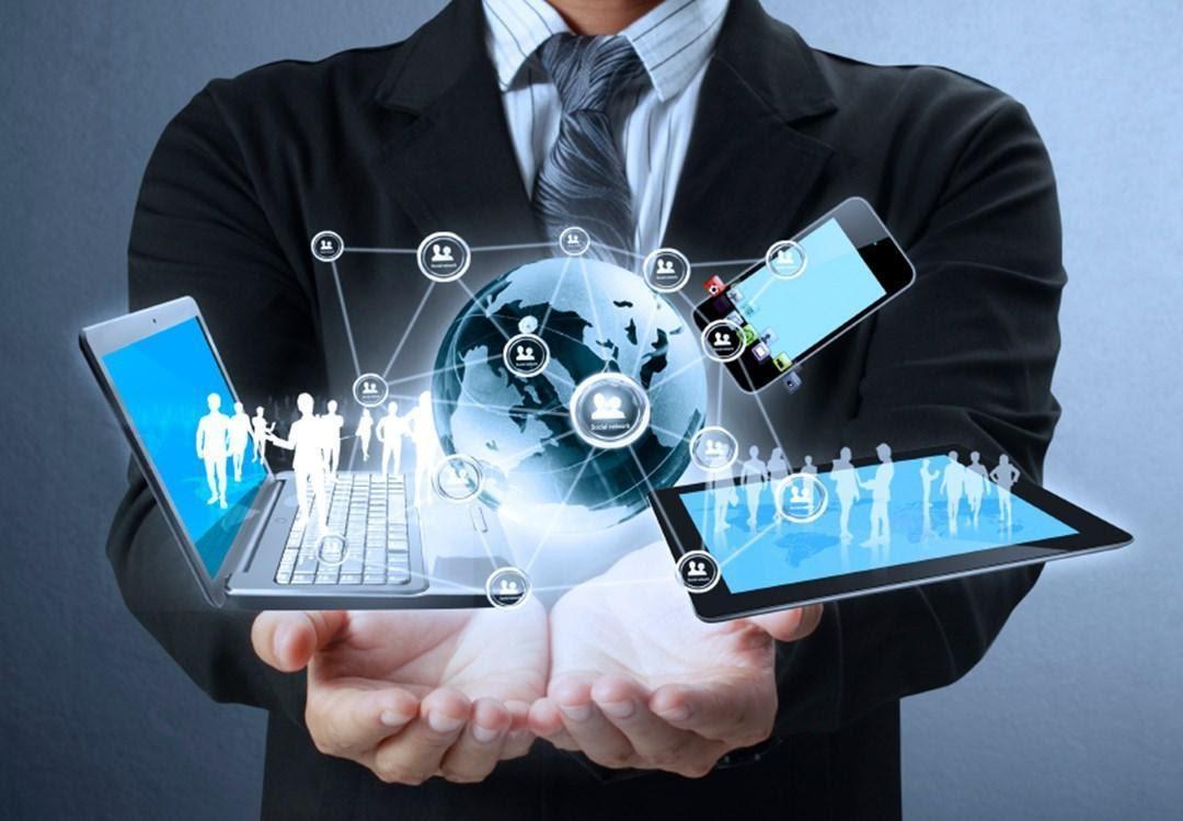 IT услуги от компании Inlimited